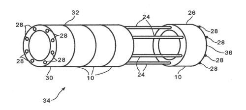 Patent Fig. 7c