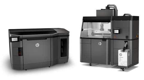 HP Multi Jet Fusion 3D 4200