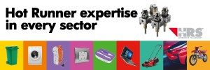HRSflow - Hot Runner expertise in every sector