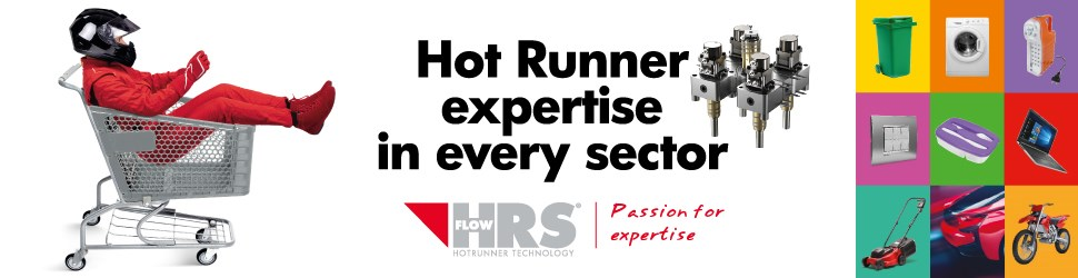 HRSFlow Hot Runner