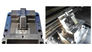High-Speed Milling Meets Powder-Bed Additive Manufacturing