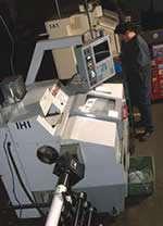 Haas Mini Lathe