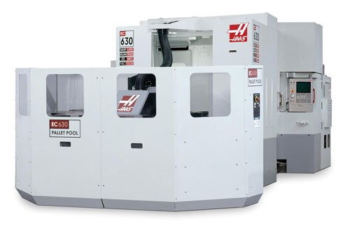 EC-630PP HMC