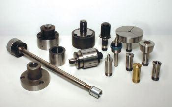 Hardinge 5C spindle tooling