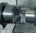 Headstocks for machining