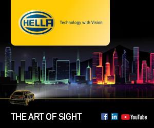 Hella The art of sight