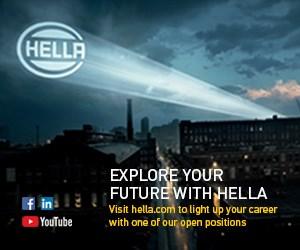 Hella Career