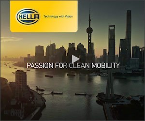 Hella - passion for clean mobility