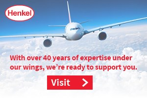 Henkel Adhesives Aerospace Solution Center