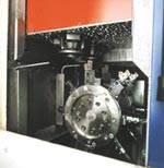 Hessapp vertical turning centers