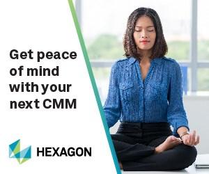 Hexagon CMM