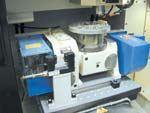 High-rpm machines