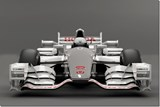 Making IndyCars Cooler Through Technology
