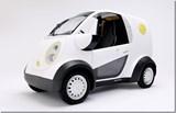 Honda's Sweet 3D EV