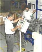 Honeywell manufacturing engineer