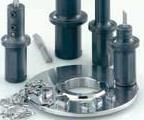 Horn Broaching Tool System For Turning Centers