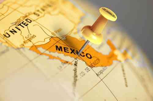 Horn abre oficina en Mexico