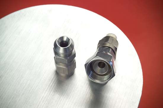 Tru-Fit Hose Connectors and Fittings