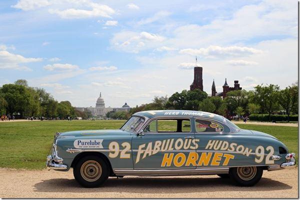 Hudsons & Diesels & Sales, Oh My image