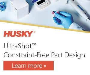 Husky Injection Molding Systems