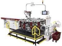 Hydromat EPIC RT Rotary Transfer Machine