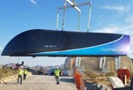 Hyperloop One Preps for 250 mph Test