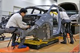 Hyundai Develops Wearable Robots