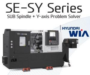 Hyundai WIA SE-SY Series