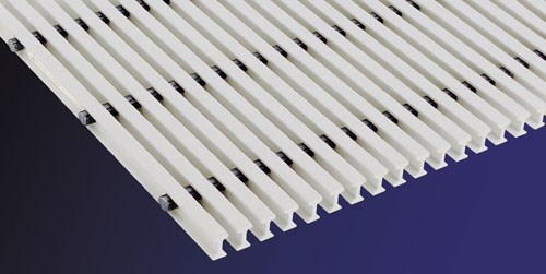 Strongwell grating
