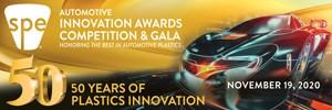 Innovation Awards Gala | SPE Automotive
