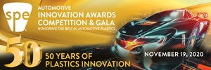 Innovation Awards Gala | SPE Automotive