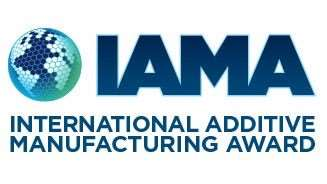 International Additive Manufacturing Award (IAMA)