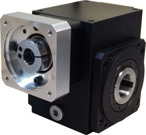 Nidec-Shimpo Servo Grade Worm Gearboxes
