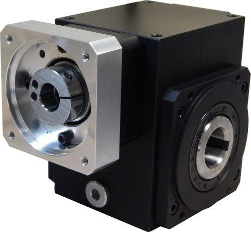 Nidec-Shimpo Servo Grade Worm Gearboxes