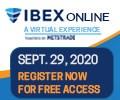 IBEX 2020 ad