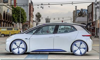 Volkswagen Claims To Be World Leader in Electric Mobility in the Near Future