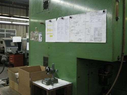 final inspection report