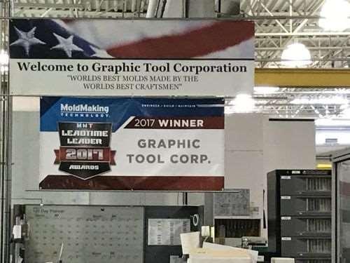 Graphic Amerimold 2017