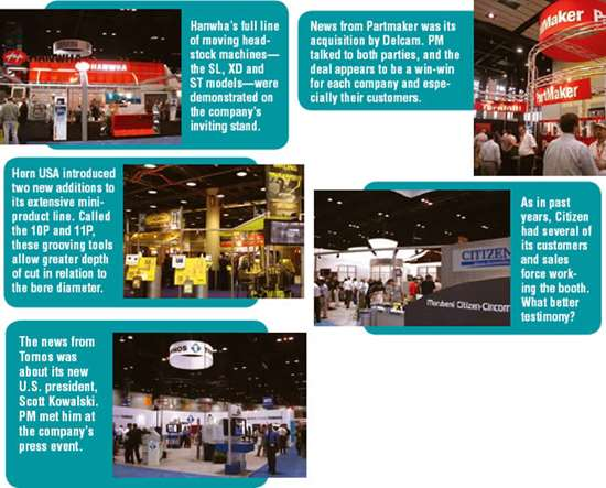 IMTS 2006 Pic1