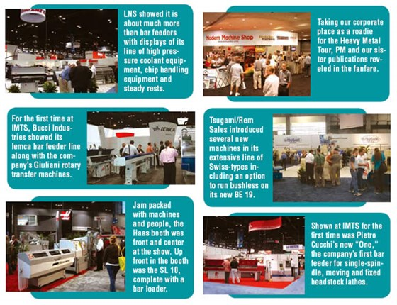 IMTS 2006 Pic2