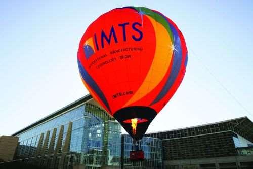 IMTS balloon
