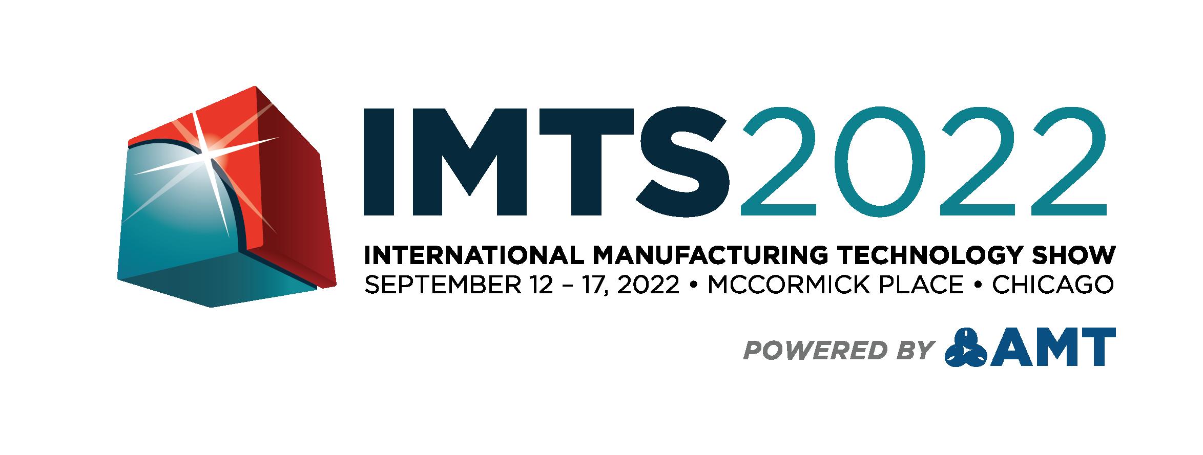 IMTS 2022国际制造技术展览会