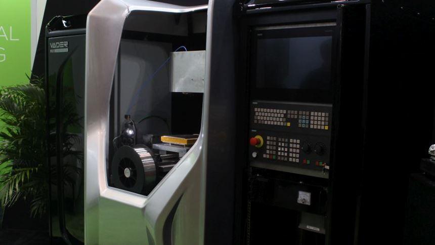 Vader Systems MK1