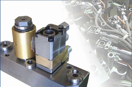 HEM Miniature Hydraulics