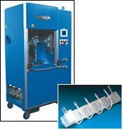 IRAM-20 laser welder