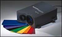 X-Rite's VeriColor Spectro