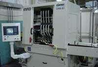 Impco 1140XT microfinishing machine