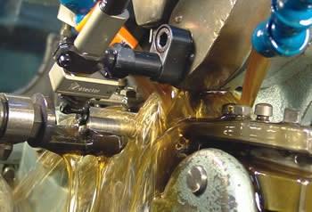 In-Machine Gage