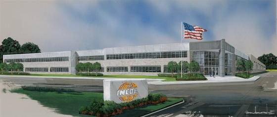 Incoe Corporation