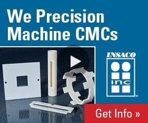 Insaco Precision Machine